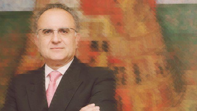 Entrevista a Paco Corna