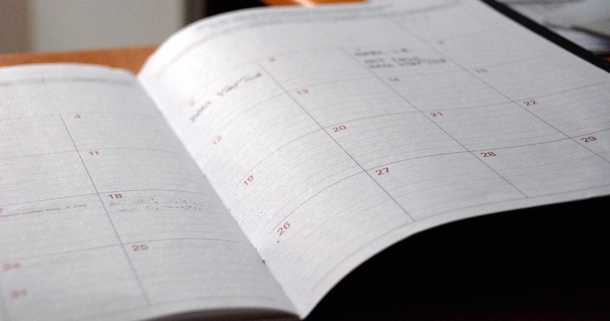 3 hábitos internacionales para aumentar la productividad