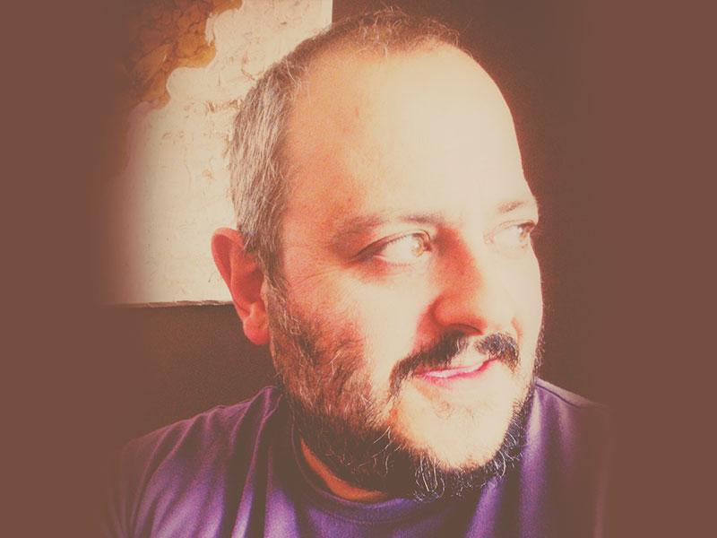 Entrevista a Jose Luis del Campo