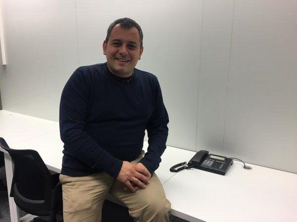 Entrevista a Santiago Cantalapiedra. Lean e innovación. - Prisma