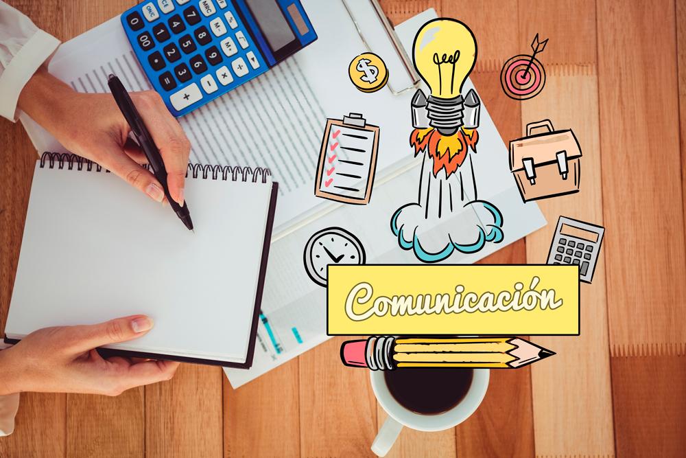 Επιχειρησιακή Επικοινωνία