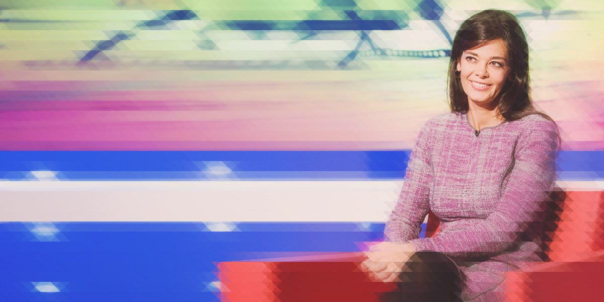 Entrevista a silvia Leal