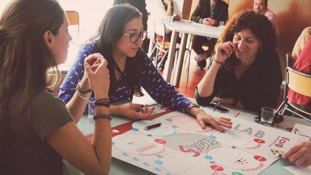 factor 5 gamificación jovesolides