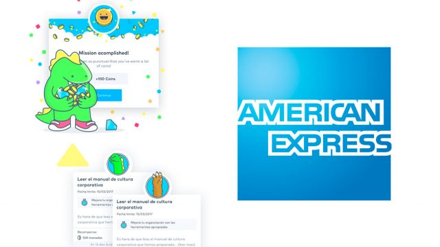 caso de exito american express gamificacion