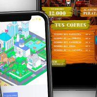 ejemplos de gamificacion y transformación digital